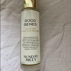Sunday Riley good genes 1.7 oz